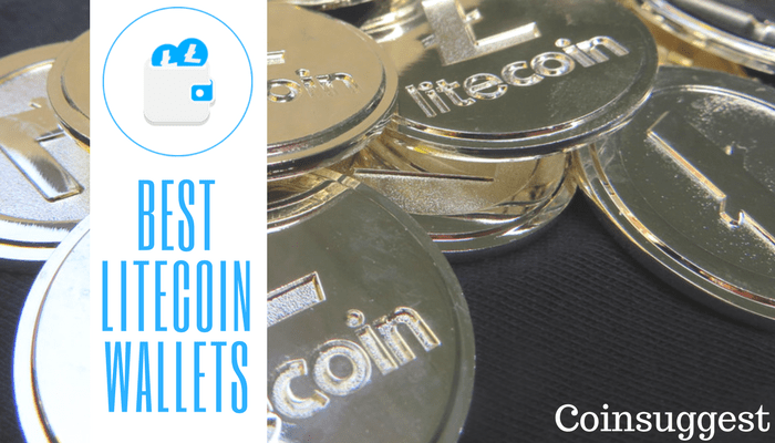 Photo of Best Litecoin (LTC) Wallets – That You Must Use – 2018