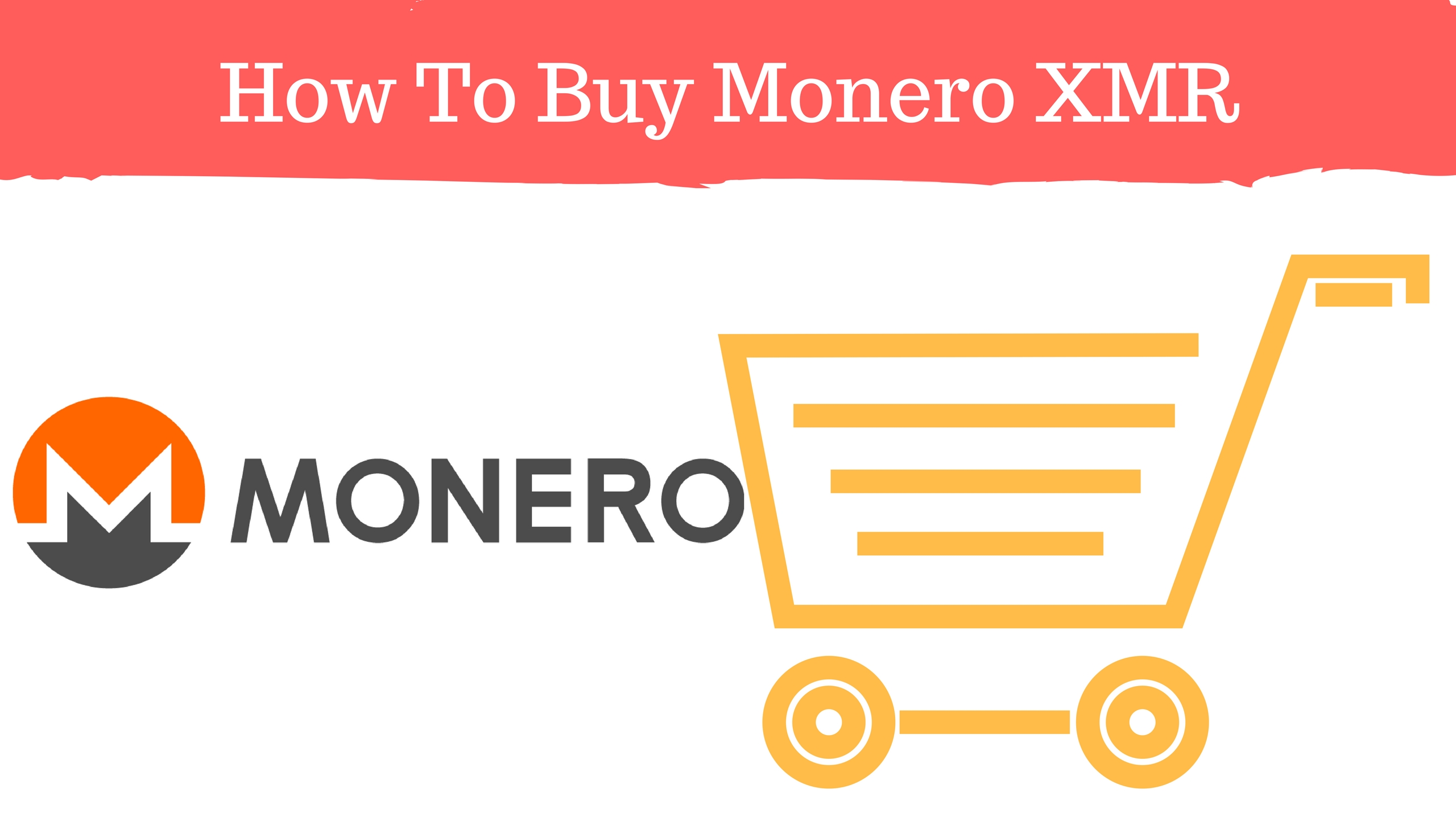 Photo of How To Buy Monero – Best Exchanges And Wallets