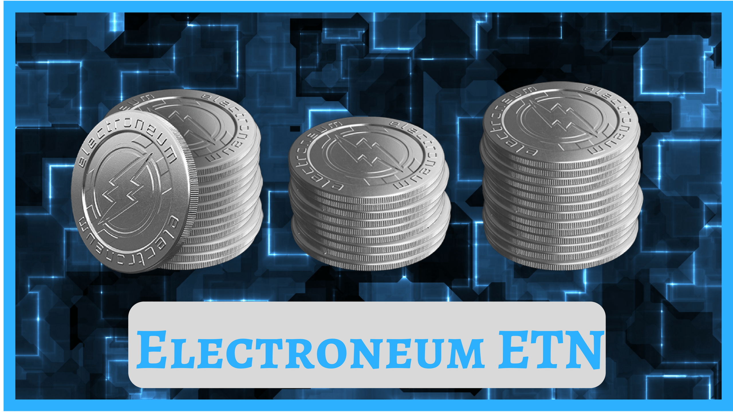 Photo of What Is Electroneum ETN? Features – Wallets, Buy & Sell, Mining