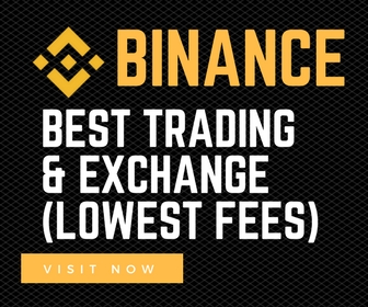 Binance Best Exchange