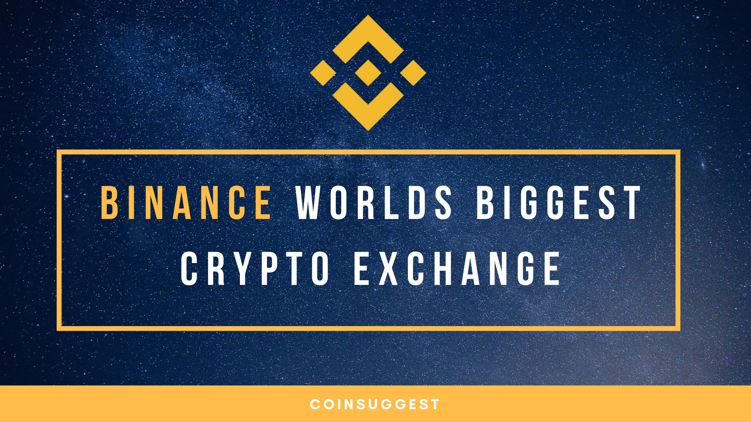 Photo of [GUIDE] Binance : Best Exchange To Use For Trading