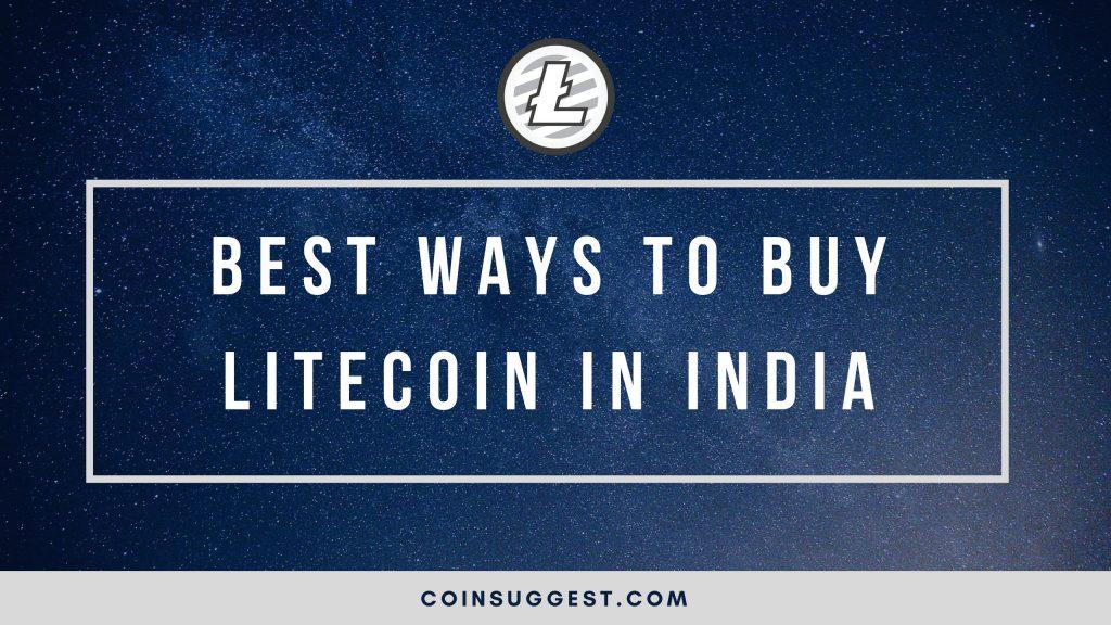 Litecoin India