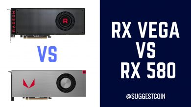Photo of RX Vega Vs RX 580 – Which One Should You Choose For Mining?