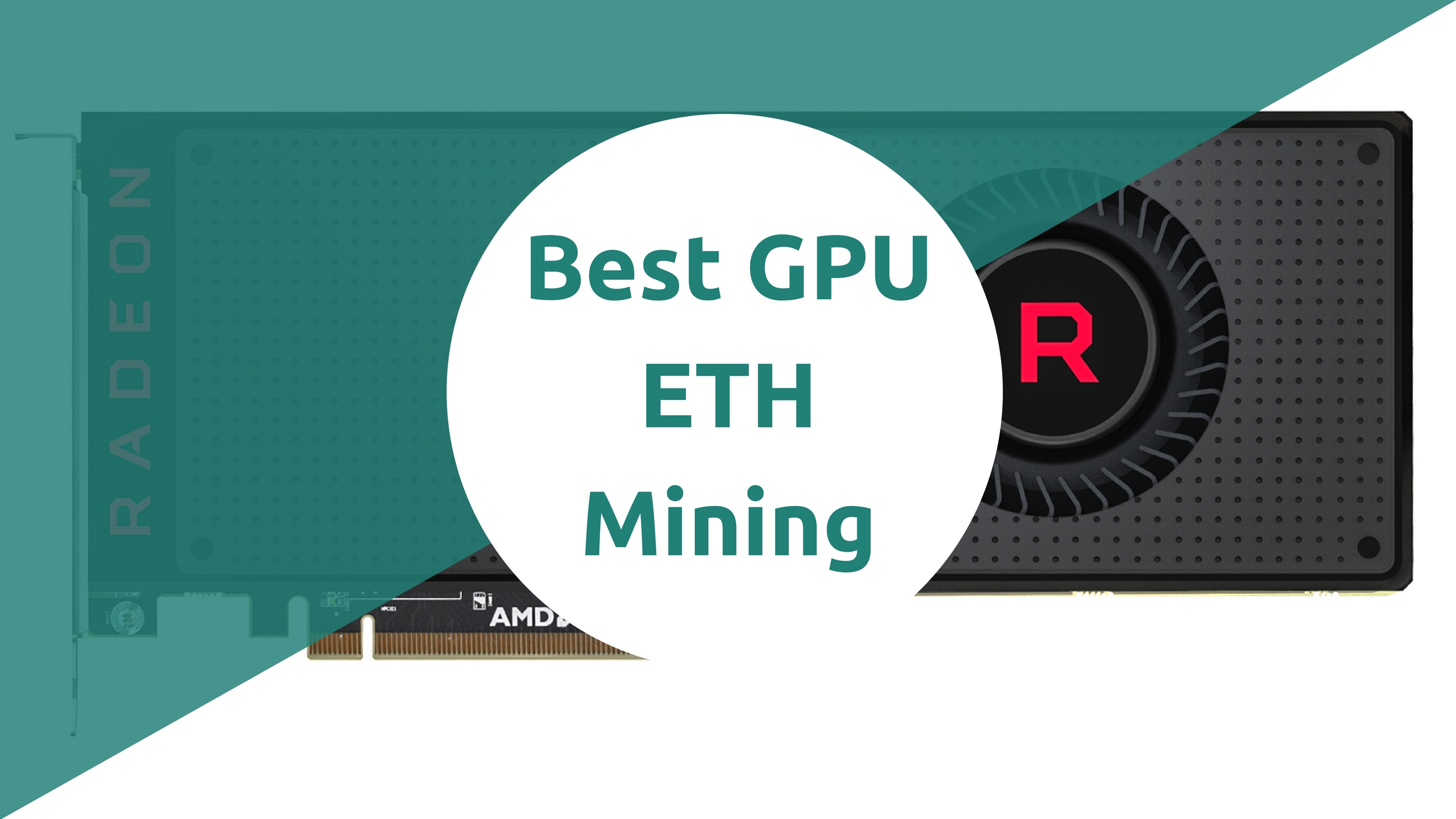Best Graphics Cards For Mining Ethereum In 2019 - Coin Suggest