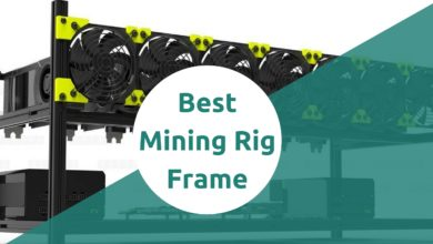 Photo of Best Mining Rig Frames For GPU In 2019