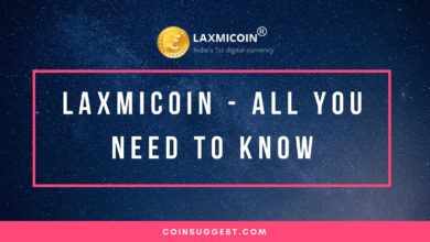 Photo of Laxmicoin – India's First Cryptocurrency | All You Need To Know